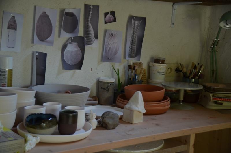 atelier céramique enfants