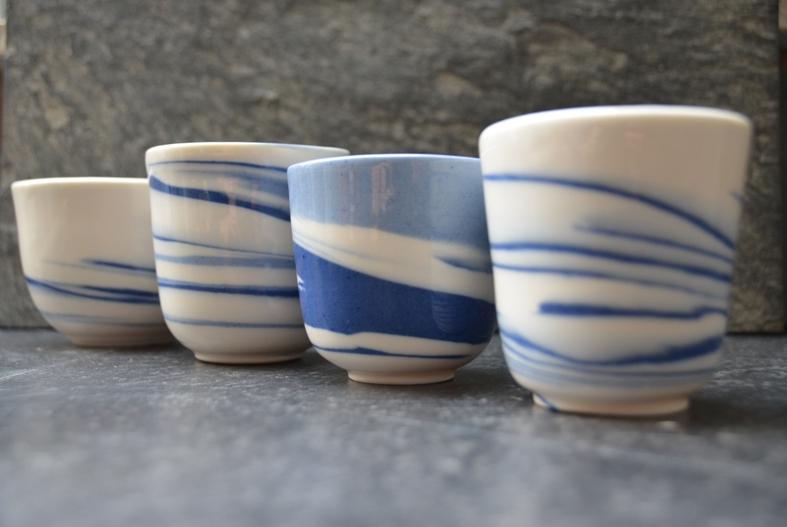 tournage porcelaine